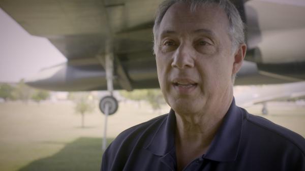 Dokument Křídla války: Bombardéry