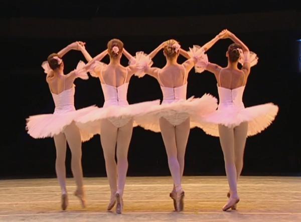 Rodinné křižovatky: Balet bolí