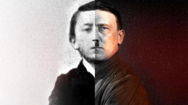 Dokument Hitler
