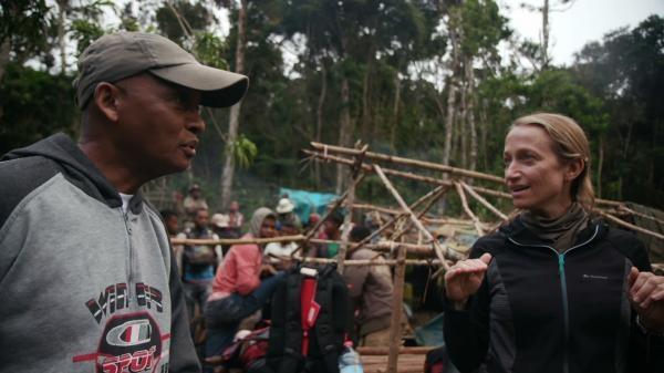 Madagaskar - les zázraků