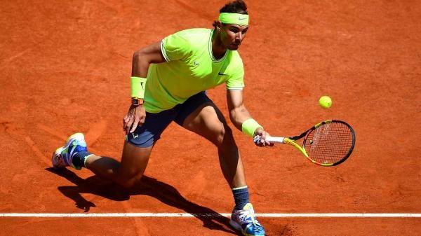 Tenis: Roland Garros 2020