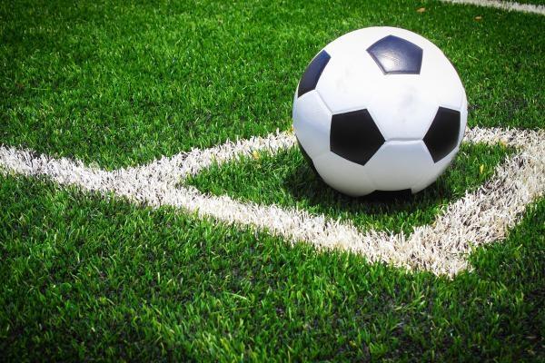 Malý fotbal: Česko - Mexiko
