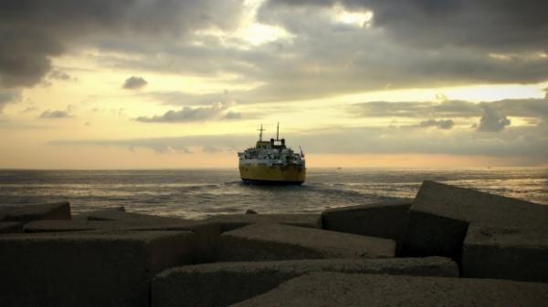 Dokument Ledovec, který potopil Titanic