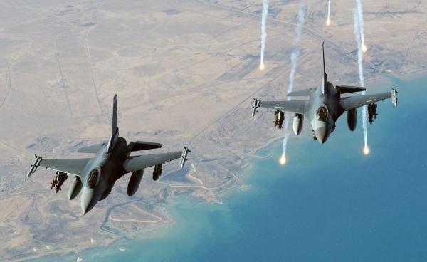 Dokument Útok na Pentagon!