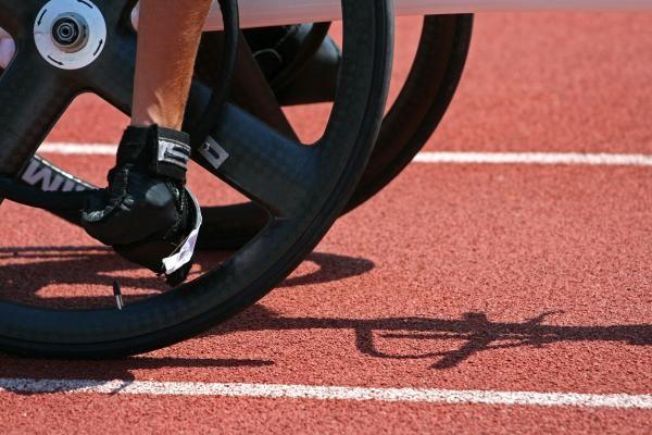 Letní paralympijské hry: Atletika