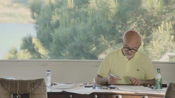 Dokument Christian Louboutin, boty jako umění