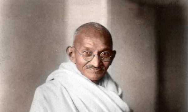 Dokument Mahátmá Gándhí - mýtus a skutočnosť