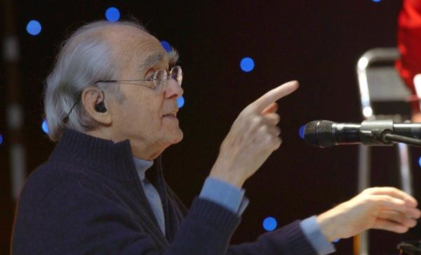 Michel Legrand. Nech hudba znie