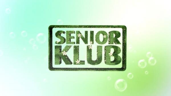 Senior klub-magazín