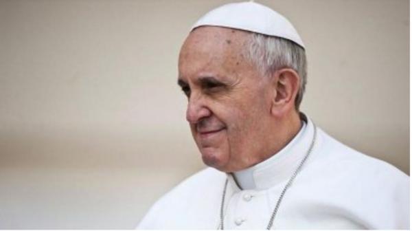 Apoštolská cesta pápeža Františka - Mozambik