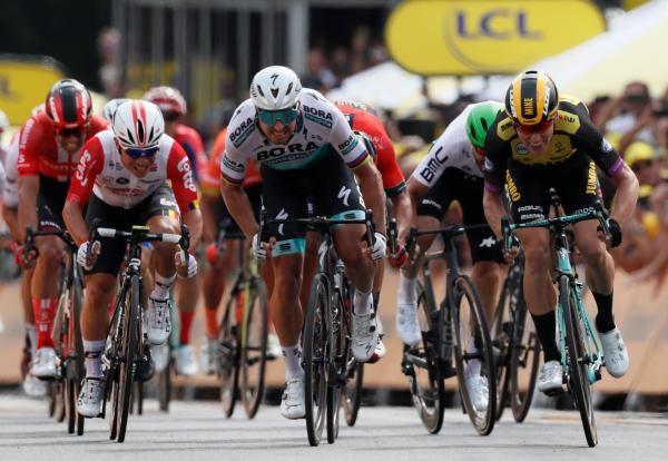 Cyklistika: Tour de France 2011