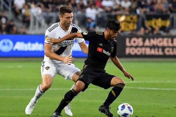 Los Angeles FC - Los Angeles Galaxy