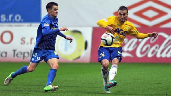 Fotbal: FC Slovan Liberec - FK Teplice