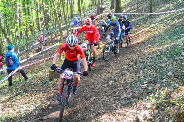 Horská kola: STRABAG Cup 2020 Zadov