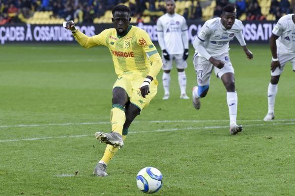 FC Nantes - Montpelier HSC