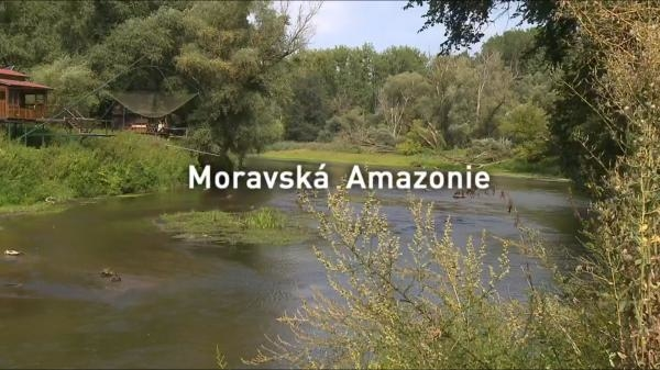 Dokument Moravská Amazonie