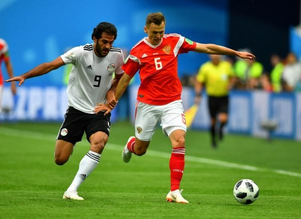 Fotbal: Finsko - Rusko