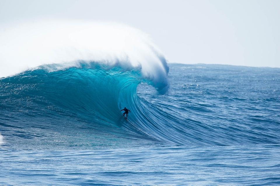 Emocean - Surf Documentary