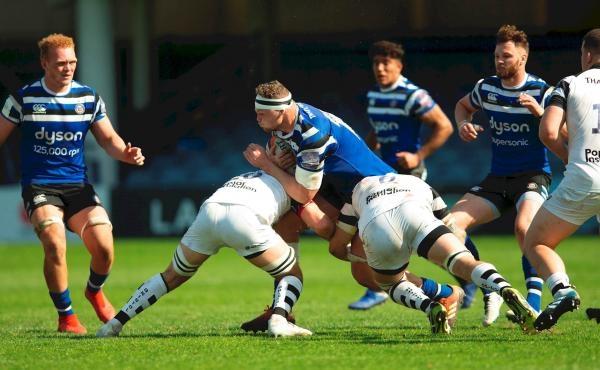 Premiership Rugby 19/20