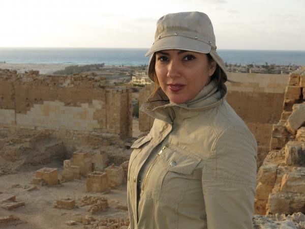 Dokument Kleopatřina ztracená hrobka