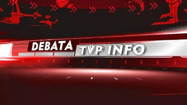 Debata TVP Info