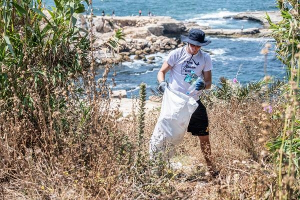 The Clean Cliffs Project