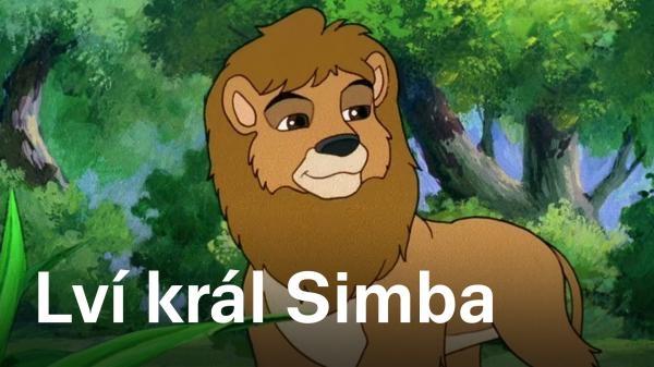 Lví král Simba