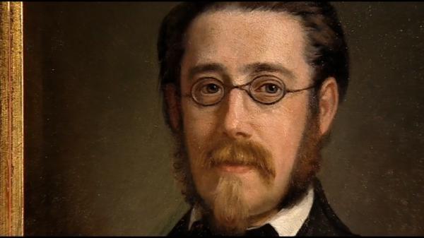 Dokument Ecce Homo Bedřich Smetana