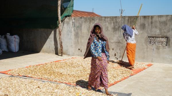 Dokument Na cestě po jihu Myanmaru