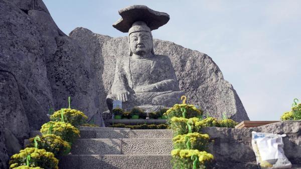 Dokument Na cestě po jihokorejském Tegu