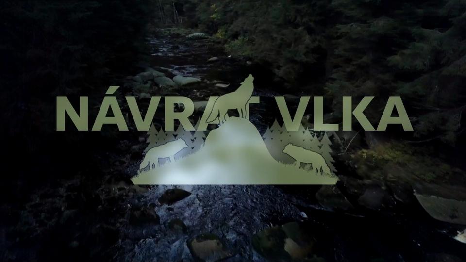 Dokument Návrat vlků do české krajiny