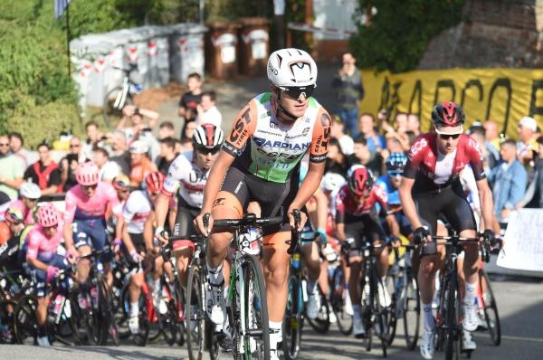 Cyklistika: Vuelta a Burgos 2020