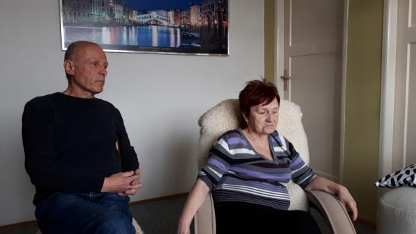 Z lásky nenávist 3 – Domácí násilí na seniorech