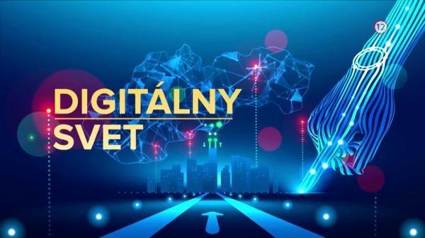 Digitálny svet