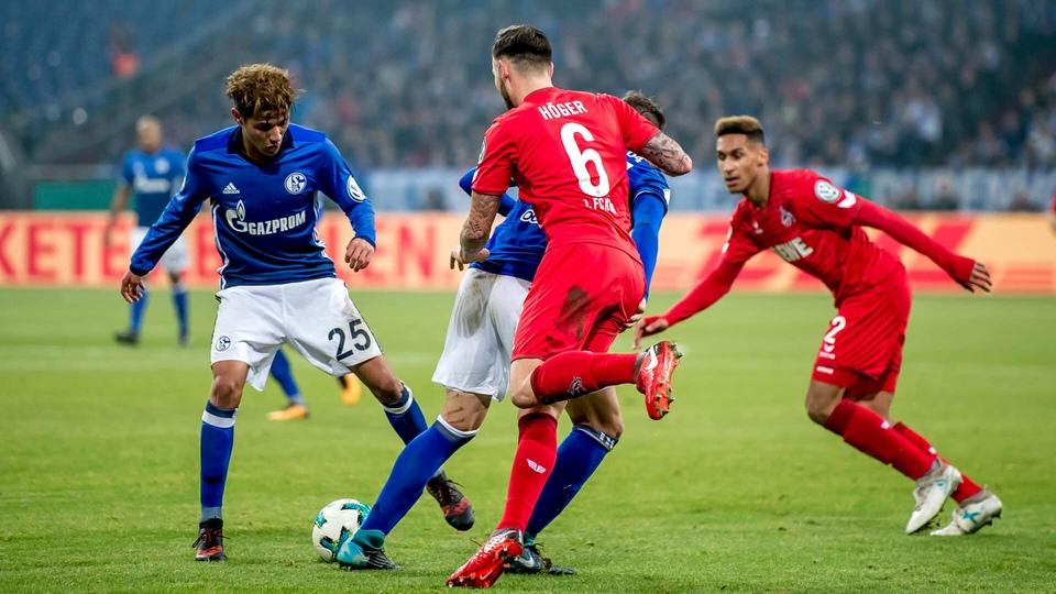 DFB-Pokal Highlights