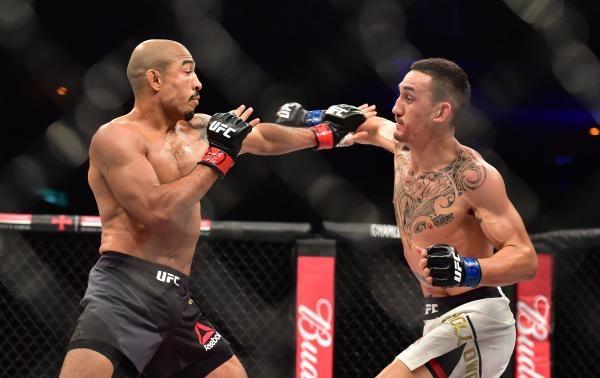 UFC Countdown: Holloway vs. Ortega