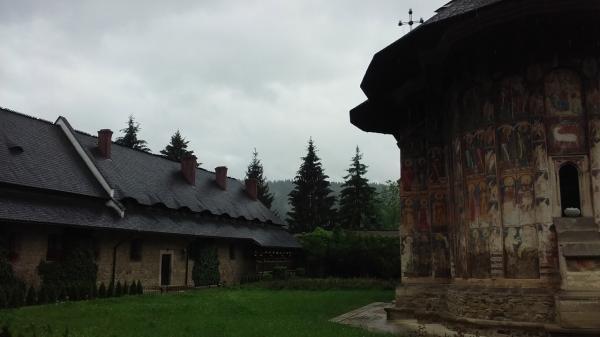 Dokument Malované kláštery