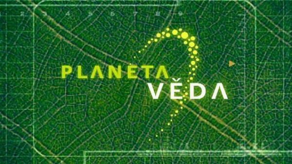 Dokument ČT24 - 15 LET S VÁMI: Planeta Věda
