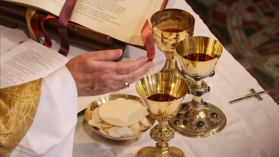 Dokument Eucharistické zázraky