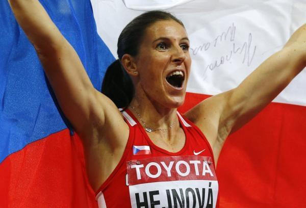 Sport 2016: Atletika