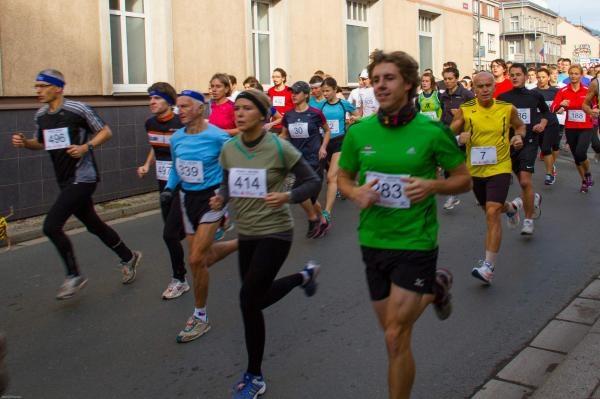 Sport v regionech: Běh Hronov - Náchod