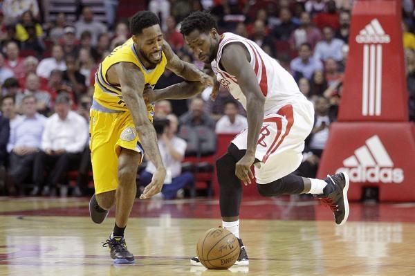 Denver Nuggets - Houston Rockets