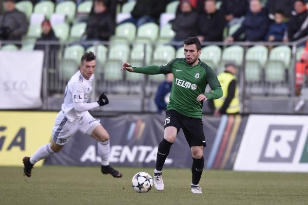 Fotbal: Fotbal: FK Jablonec - MFK Karviná