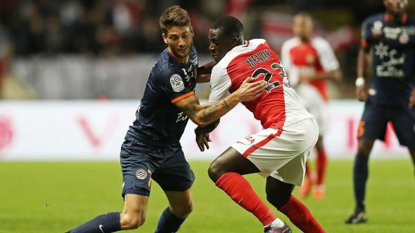 AS Monaco - Montpellier HSC