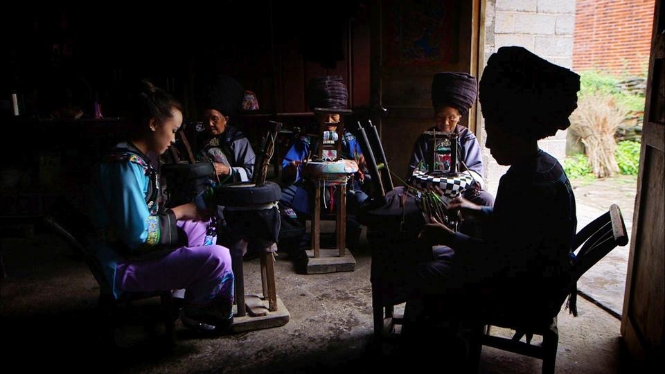 Dokument Hunan: Pozemský Avatar