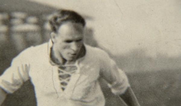 Fotbalista František Kloz
