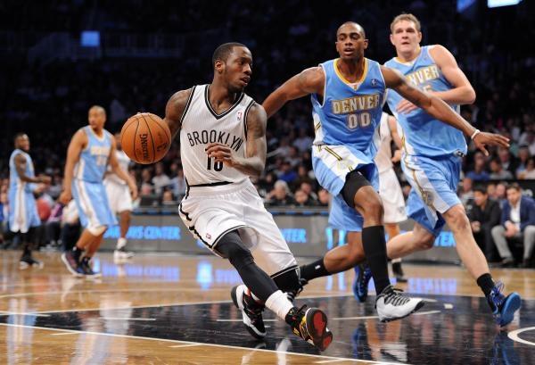 Brooklyn Nets - Denver Nuggets