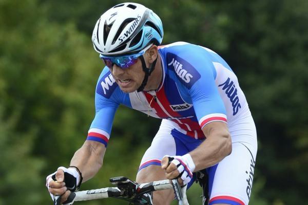 Cyklistika: MS 2020 Itálie