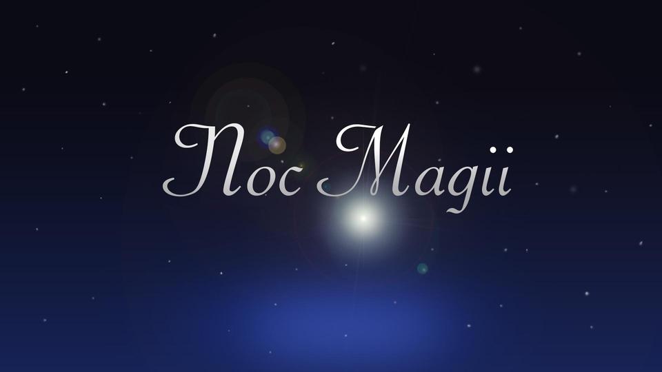 NOC Magii