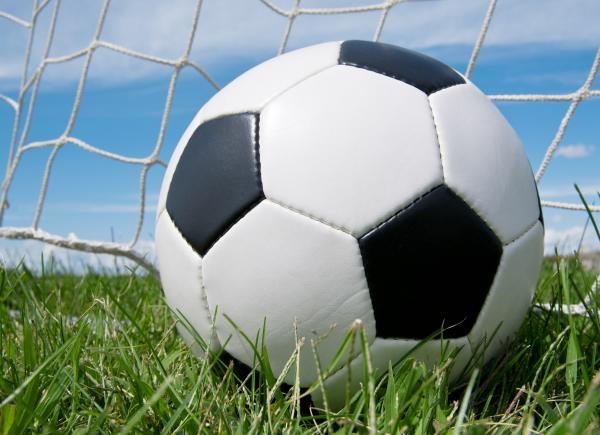 Fotbal: Anglie - Německo